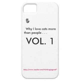 ¡el caso del iPhone deja a sus amigos saber usted iPhone 5 Fundas