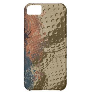 El caso del iPhone del golf