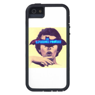 El caso del iPhone del proyecto de Q.Psience iPhone 5 Case-Mate Cárcasa