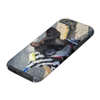 El caso duro de Ruffereeee Iphone 6 Funda De iPhone 6 Tough