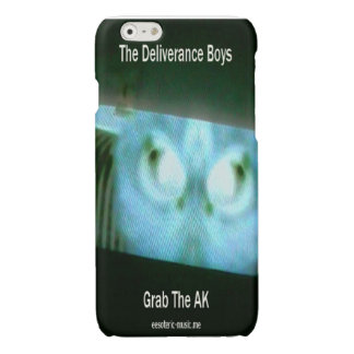 El caso más del iPhone 6 de los muchachos de la