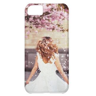 ¡El caso más lindo del iPhone nunca! Funda Para iPhone 5C