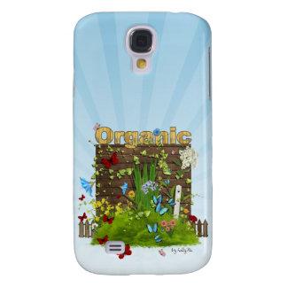 ¡El caso orgánico lindo iPhone3 piensa verde!