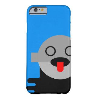 El caso para Tsung-Jo Clupkitz Funda De iPhone 6 Barely There
