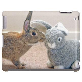 El caso real del iPad del conejo