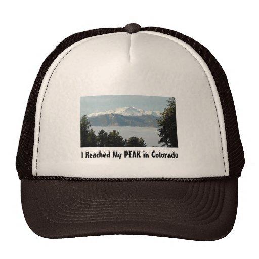 El casquillo máximo gorra