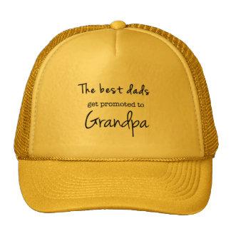 El Casquillo-Mejor papá de encargo consigue Gorras