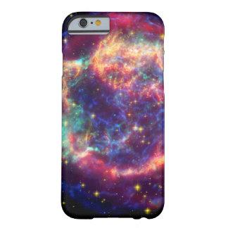 El Cassiopeia una muerte de la supernova… le Funda De iPhone 6 Barely There