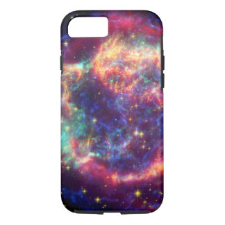 El Cassiopeia una muerte de la supernova… le Funda iPhone 7