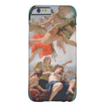 El castigo del Cupid (aceite en lona) Funda Para iPhone 6 Barely There
