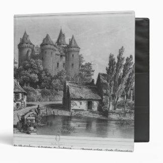 El castillo de Combourg