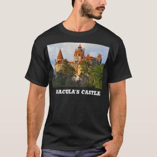 El castillo de Drácula, salvado, Transilvania Playera