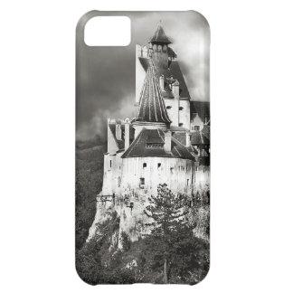 El castillo de Drácula, Transilvania