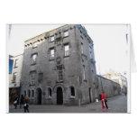 El castillo de Lynch, Galway Tarjetas