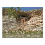 El castillo de Montezuma arruina la postal de