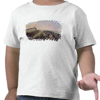 El castillo francés de Meudon Camiseta