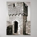 El castillo guarda IV Posters