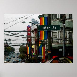 El Castro Posters