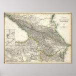 El Cáucaso Impresiones