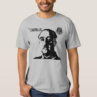 EL CAULDILLO TEE SHIRT
