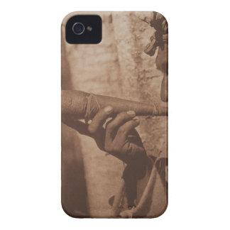 El cazador de los alces - Cree. 1926 Carcasa Para iPhone 4 De Case-Mate