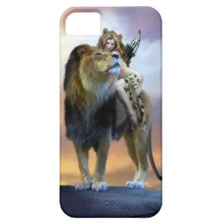 El cazador iPhone 5 carcasa