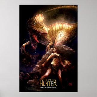 El cazador pasado - Kainda contra Alicia Impresiones