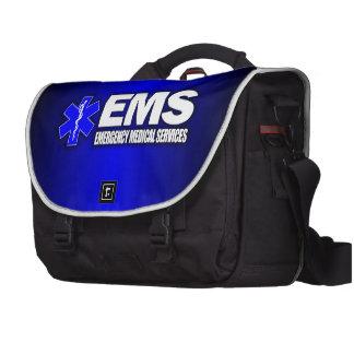 El ccsme - Servicios médicos de la emergencia Bolsas De Portatil