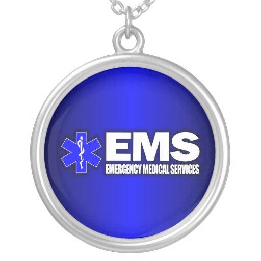 El ccsme - Servicios médicos de la emergencia Colgante Redondo