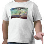 El Cedar solitario, 1907 Camisetas
