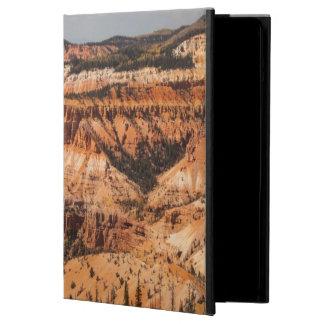 El cedro rompe el monumento nacional, Utah