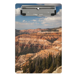 El cedro rompe el monumento nacional, Utah Minicarpeta De Pinza