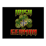 El Celt germánico Postal
