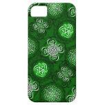 El Celtic anuda II la caja del iPhone 5 iPhone 5 Case-Mate Cárcasas