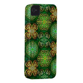 El Celtic anuda la caja del iPhone 4 iPhone 4 Cobertura