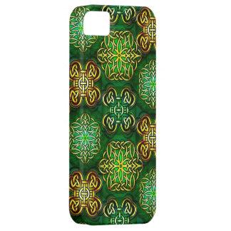 El Celtic anuda la caja del iPhone 5 iPhone 5 Fundas