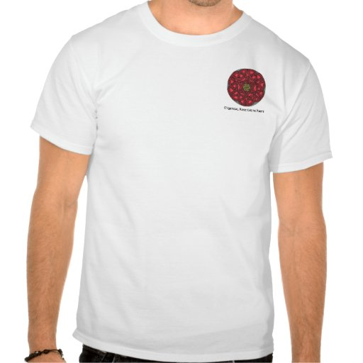 El Celtic color de rosa místico anuda la camisa 16