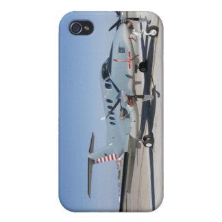El Centennial de la aviación naval conmemorativo iPhone 4 Fundas