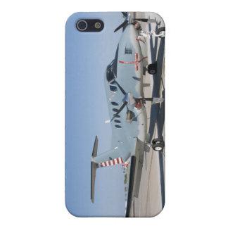 El Centennial de la aviación naval conmemorativo iPhone 5 Carcasa