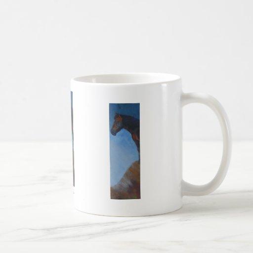 el centinela taza de café