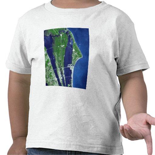 El centro espacial de John F. Kennedy Camiseta