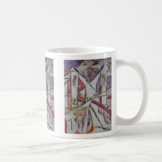 El Centro Classic White Coffee Mug