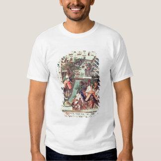 El cerco de Constantinopla Playeras