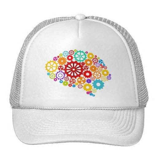 El cerebro adapta el gorra