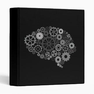 El cerebro adapta la carpeta
