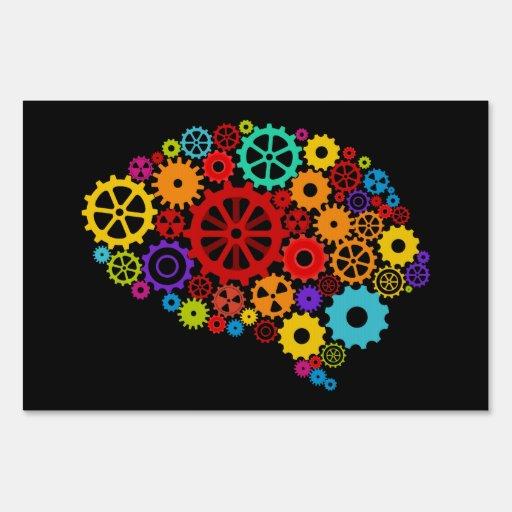 El cerebro adapta la muestra de la yarda