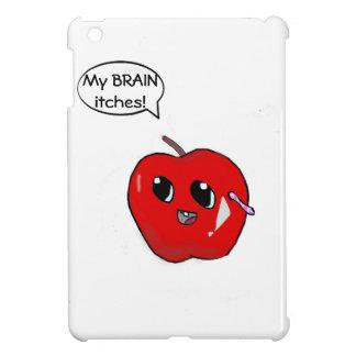 El cerebro pica Apple iPad Mini Funda