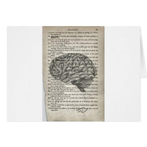 el cerebro poderoso felicitación