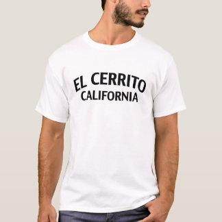 El Cerrito California T-Shirt