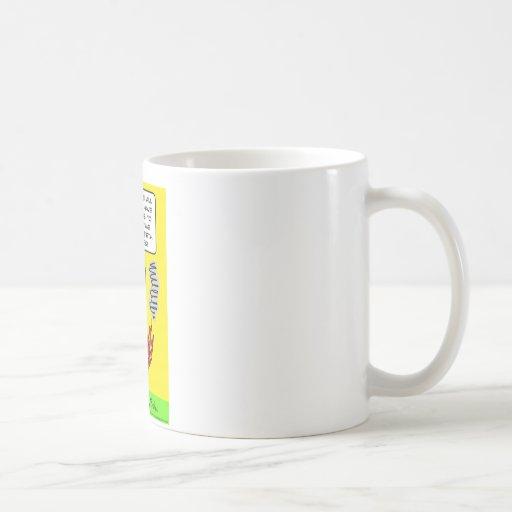 el certificale del nacimiento de la fragua de taza clásica